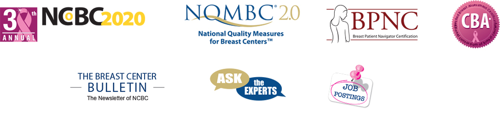 Participate in these Breast Center specific programs